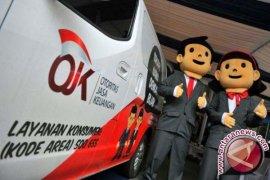 OJK izinkan uang muka kendaraan bermotor nol persen