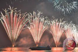 Jakarta akan usung budaya nusantara saat perayaan tahun baru