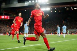 Liga Inggris pekan ini, ada Liverpool vs Manchester City
