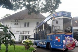 Bus Pariwisata Bogor Gratis Untuk Masyarakat Umum