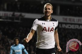 Cukur Watford 1-4, Spurs Naik ke Urutan Tiga Klasemen Liga Inggris