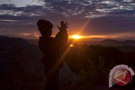 Wisata pegunungan jadi tujuan libur Gorontalo