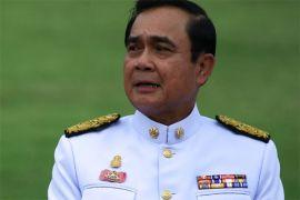 Empat menteri dari pemerintahan tentara Thailand bentuk partai