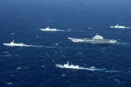 Pasang rudal di Laut Cina Selatan, Cina sedang mengancam?