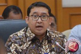 Fadli: pemerintah lihat langsung kondisi gedung parlemen