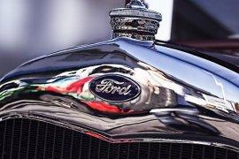 Ford uji purwarupa Focus model 2020 sebelum diproduksi