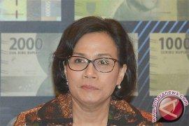 Sri Mulyani: No Use Splitting Balance in a Number of Banks