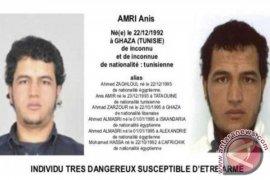 Ada kaitan dengan serangan truk di Berlin, pria Tunisia ditahan