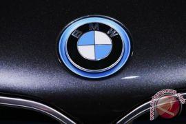 Saham BMW rontok ketika Bursa Jerman menguat 23,84 poin