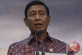 Wiranto: ada batas penanganan penyanderaan di Papua