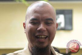 Polisi bantah penetapan tersangka Ahmad Dhani politis