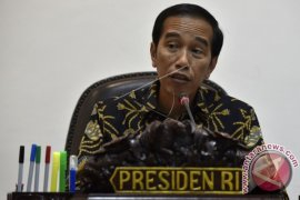Ajakan Presiden Joko Widodo Pada Hari Raya Nyepi
