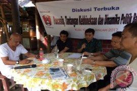 PA GMNI Bali: Hindari SARA Dalam Pilkada