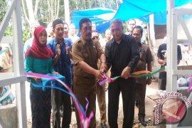 Program Sosial Bank Indonesia Diresmikan