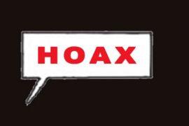 Penyebab hoax subur di Indonesia