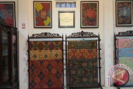 Promosi tingkatkan permintaan ekspor batik nasional