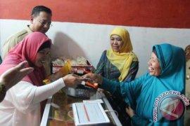 48 e-warung di Kota Bogor salurkan BPNT