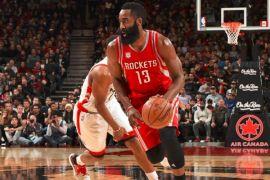 Ringkasan pertandingan NBA, Rockets taklukkan Orlando