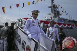 Kepala Staf TNI AL minta PPAL dukung kebijakan poros maritim