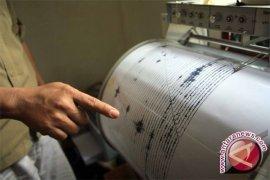 104 kali gempa susulan terjadi di NTB
