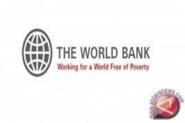Bank Dunia Perkirakan Pertumbuhan Ekonomi Global Naik
