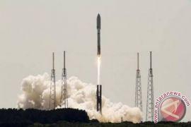 Jepang tunda peluncuran roket karena cuaca buruk