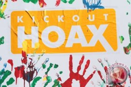 "Kalbar Jadi Provinsi Pertama Deklarasikan Anti ""Hoax"""