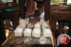 Diet garam bisa menyelamatkan jutaan nyawa