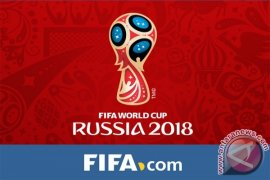 Daftar tim unggulan untuk undian Piala Dunia 2018