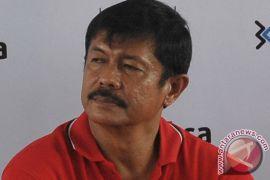 Timnas Indonesia akan rotasi pemain lawan Singapura