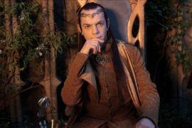 Amazon akan garap serial televisi Lord of the Rings