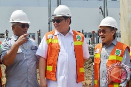 Peningkatan luas kawasan industri luar Jawa lampaui 42 persen