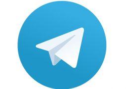 Rusia minta Apple hapus Telegram dari App Store