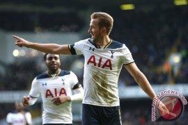 Tundukkan Fulham 3-1, Kane akhiri paceklik gol bersama Spurs