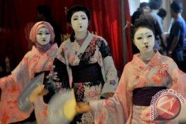 Momentum peringatan 60 Tahun Hubungan Diplomatik Jepang-Indonesia