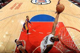 Clippers atasi Lakers 115-104, Doc Rivers raih kemenangan ke-800