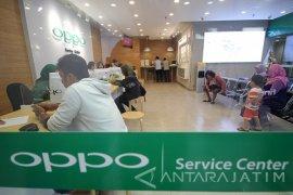 Oppo Targetkan Penjualan 1,5 Juta di Jatim
