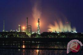 Harga minyak dunia naik didorong penguatan permintaan