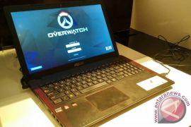 Asus luncurkan notebook gaming AMD Polaris
