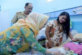 Istri Gubernur Lampung Akan Melahirkan Di Rumah Sakit Umum Daerah