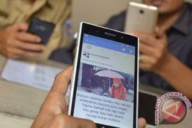 Media sosial picu perceraian di Bengkulu Selatan