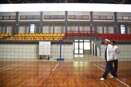 GOR Purwakarta Dilengkapi Diorama Digital Sejarah Olahraga