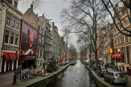 Amsterdam akan naikkan pajak wisata untuk bendung wisatawan