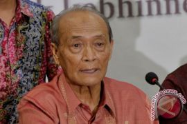Syafii: Sila kelima Pancasila kunci tangkal radikalisme