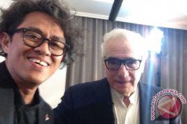 Bertemu Scorsese, ini yang dibicarakan Riri Riza