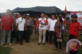 Karolin : Kades - BPD Harus Bersinergi Manfaatkan Dana Desa
