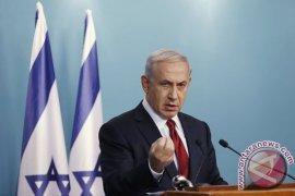 Perdana Menteri Israel Benjamin Netanyahu dan istrinya didakwa suap?