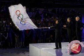 Alibaba Jadi Sponsor Utama Olimpiade