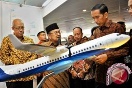 Habibie Sarankan Jokowi Kembangkan Teknologi Bernilai Tambah