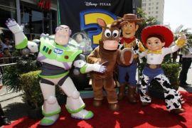 """""""Easter Egg"""" ungkap film-film Pixar saling berhubungan"""